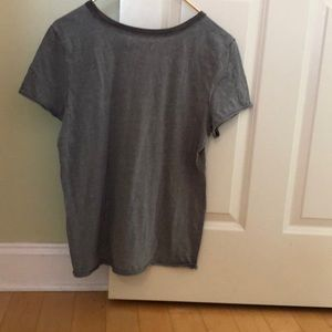 """Abercrombie & Fitch Tops - Abercrombie and Fitch """"coke"""" t-shirt"""